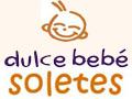 Tienda Online Dulce Bebé Soletes