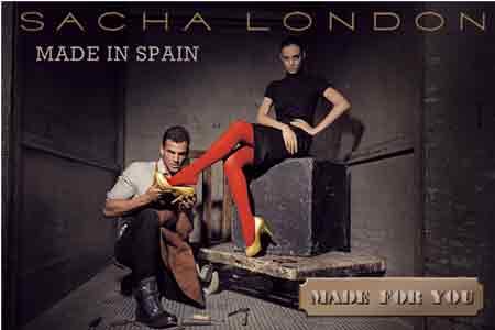 Tienda Online Sacha London