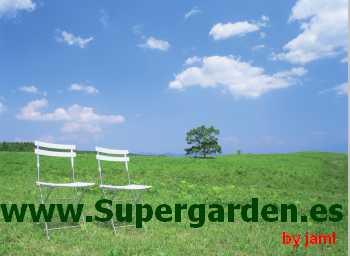 Tienda Online Supergarden.es