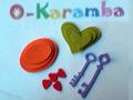Tienda Online O-Karamba Fieltro