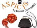 Tienda Online Aspicis tu tienda de regalos - Moda