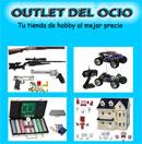Tienda Online Outlet del Ocio