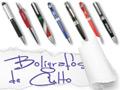 Tienda Online Bolígrafos de Culto