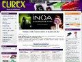 Tienda Online Eurex Belleza