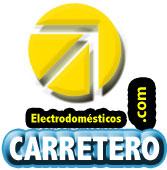 Tienda Online Electrodomésticos Carretero