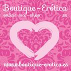 Sex Shop Online Boutique Erótica