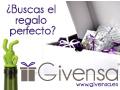 Tienda Online Givensa