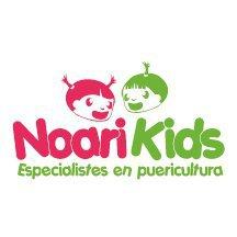 Tienda Online Noari Kids - Especialistas en Puericultura